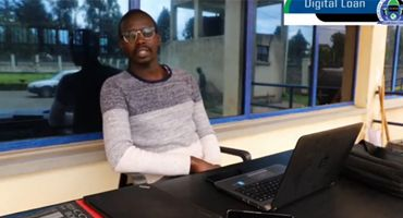 Impacting young People through Digital Loans